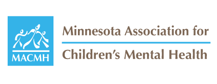 Minnesota Association for Mental health logo