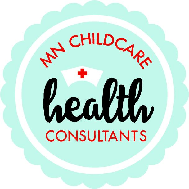 Minnesota Child Care Health Consultants logo